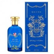 Описание аромата Gucci Garden A Song For The Rose